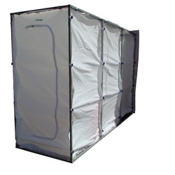 HOUSSE SPEEDTENT 1MX1MX2M - 3 CPTS